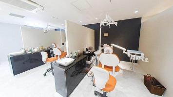 さいたま口腔リハビリテーション歯科クリニックのVR画像