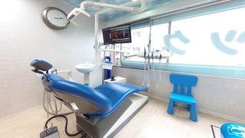 東品川歯科クリニックのVR画像