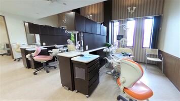 コザコ歯科医院のVR画像